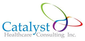 Catalyst Healthcare Consulting, Inc. Logo