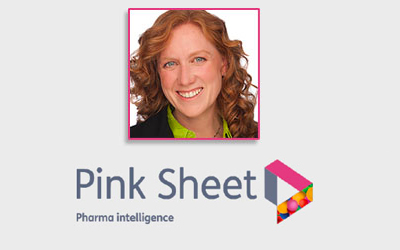 Pink Sheet Pharma Intelligence