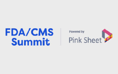FDA/CMS Summit powered by Pink Sheet