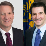 Ned Sharpless, Scott Gottlieb